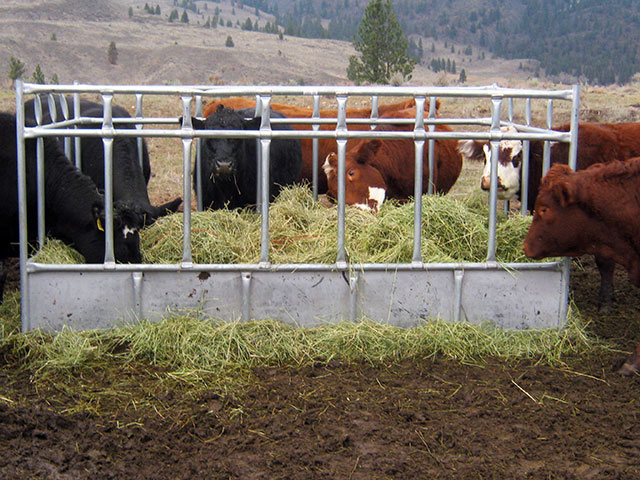 Feeders, Gates and Fences Ranch Fencing Oliver BC Calgary AB